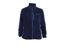Gevavi Ten Degrees GT05 Blauw Polar Fleece Jacket Heren