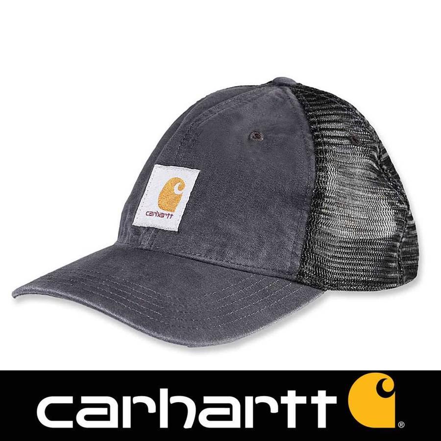 Buffalo Gravel Cap