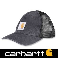 Buffalo Black Cap