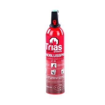 Trias spray brandblusser 750ml