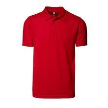 ID PRO Wear Polo shirt zonder borstzak