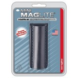 MAGLITE Lederen houder voor Maglite Micro