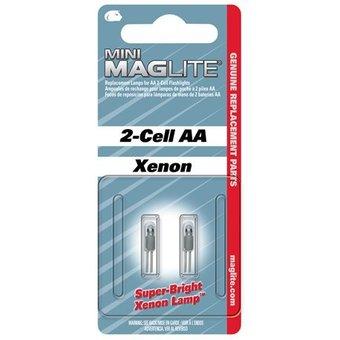 MAGLITE Xenon lamp voor Maglite Micro AA/AAA