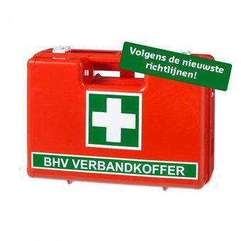 BHV Verbandkoffer nieuwe richtlijn 2016