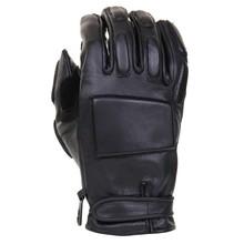 Politie handschoenen