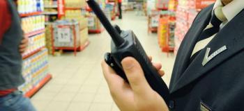 Aantal beveiligingsbedrijven verdubbeld