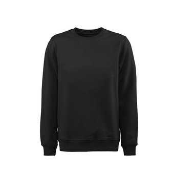 PRINTER Sweatshirt met ronde hals