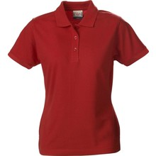 PRINTER Polo shirt dames