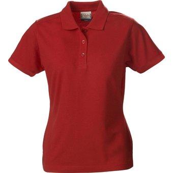 PRINTER Polo shirt dames