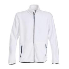 PRINTER Fleece jas