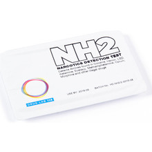 Drugs test NH2
