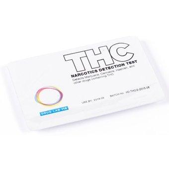 Drugs test THC