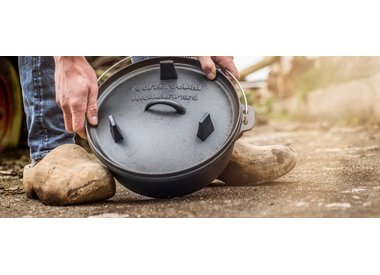 Dutch Oven&Chuckwagon