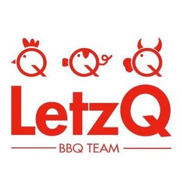 LetzQ Patch 90x60mm