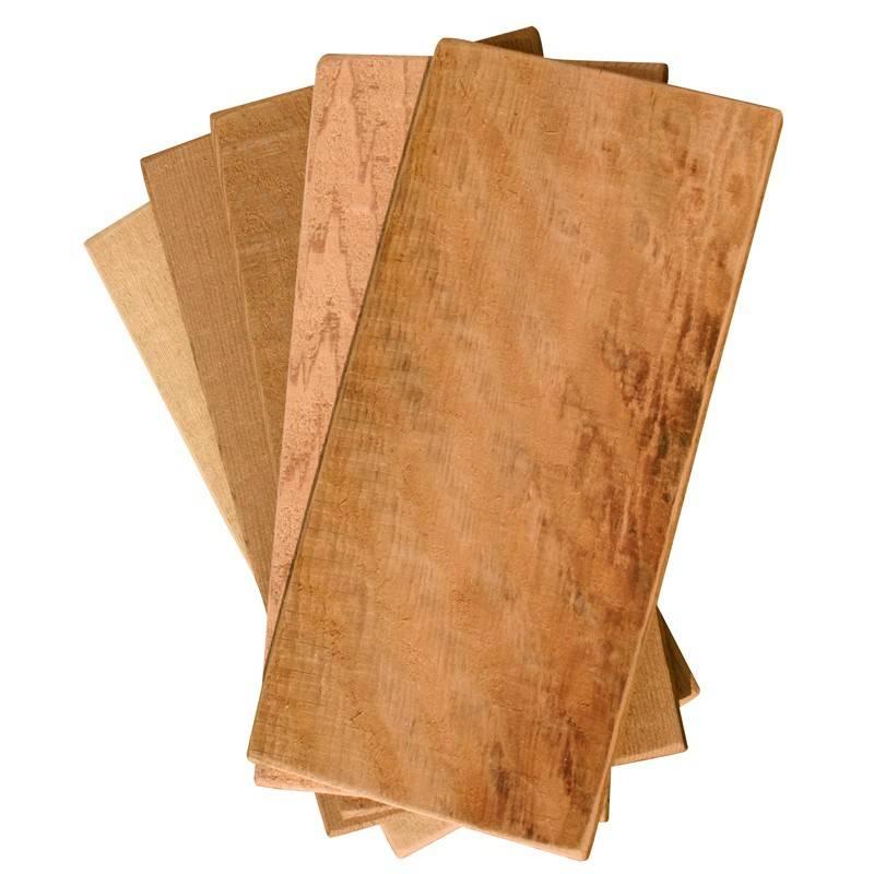 Cedar plank medium