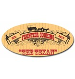 The Windmill Cast Iron Frontier Cooking The Texan