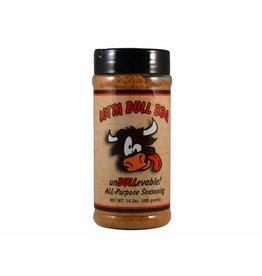 Lotta Bull BBQ Lotta Bull BBQ UnBULLevable All Purpose Seasoning