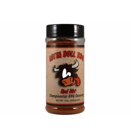 Lotta Bull BBQ Lotta Bull BBQ Red Dirt