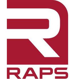 RAPS Raps Pulled Pork Kruiden 1 kilo Catering
