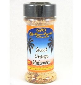 Chilli Pepper Republic Chilli Pepper Republic Authentic Caribbean Garlic Lemon