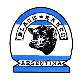Black Ranch Black Ranch, RODE Quebracho (Argentinie) Briketten 18 kilo