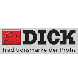 F-Dick Tandwiel F-Dick stopbus