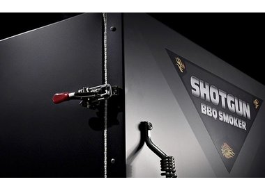 Shot Gun Smokers