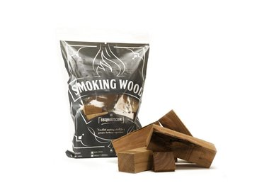 BBQ Smoke Wood & Pellets