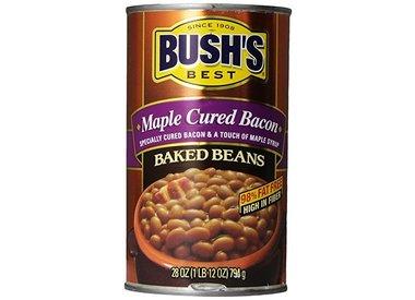 Chuckwagon Food & Spices (USA)