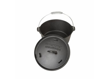 Dutch Ovens & Skillets