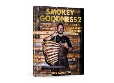 BBQ Boeken & More