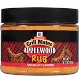 McCormick applewood rub