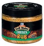 McCormick chicken rub