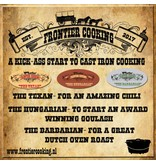 The Windmill Cast Iron Frontier Cooking The Barbarian