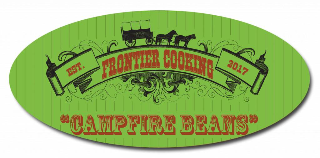 Frontier Cooking Campfire Beans (Starter)