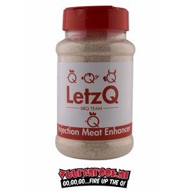 LetzQ  Competition Injection Meat Enhancer