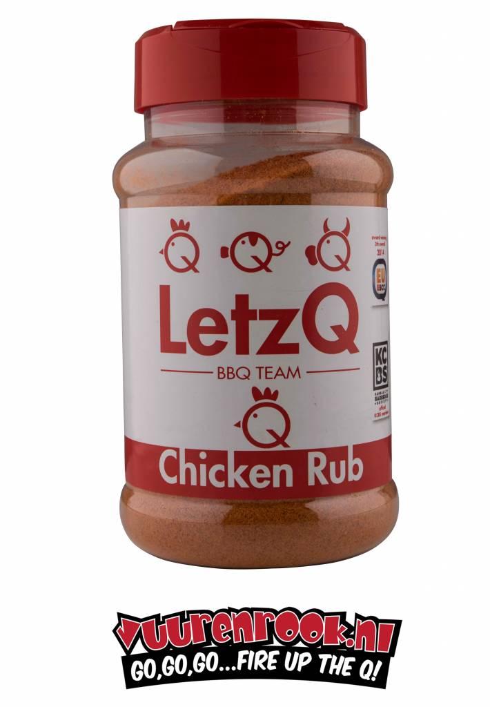 LetzQ Award Winning GiftSet XL