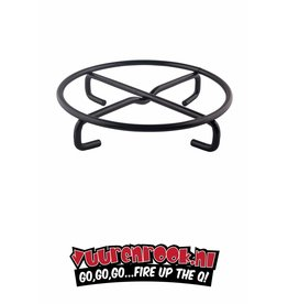 Vuur en Rook Dutch Oven Fire Ring (Trivet)