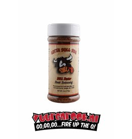 Lotta Bull BBQ Lotta Bull BBQ Bull Buster Steak Seasoning