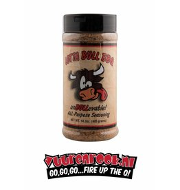 Lotta Bull BBQ Lotta Bull BBQ UnBULLevable All Purpose Seasoning
