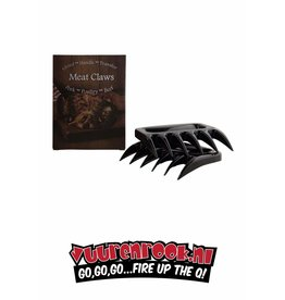 Home Products Meat Claws (zwart)