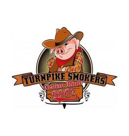 Turnpike Smokers BBQ Sauce 10 liter