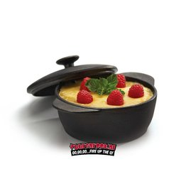 GrillPro Grillpro 5Quarts Dutch Oven