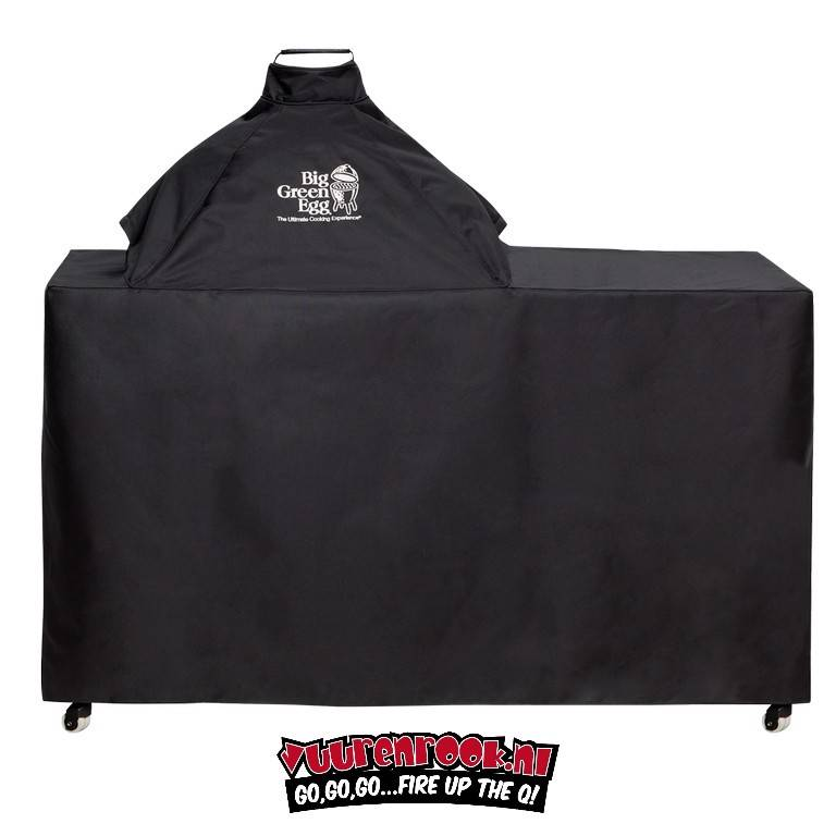 Big Green Egg Big Green Egg Cover for EGG with table XLarge