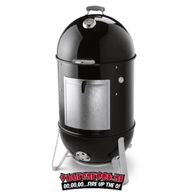 Weber Smokey Mountain Cooker 57