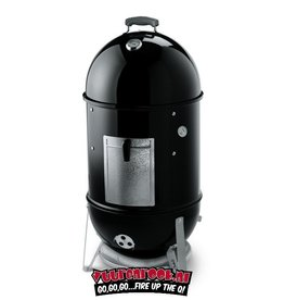 Weber Smokey Mountain Cooker 47