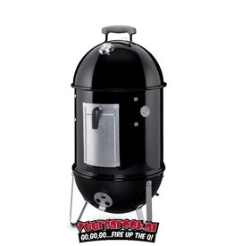 Weber Smokey Mountain Cooker 37