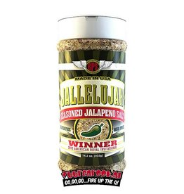 Big Poppa Smokers Big Poppa Smokers Jalalujah Rub 14oz