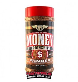 Big Poppa Smokers Big Poppa Smokers Money Rub 14oz