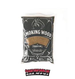 BBQHout.com Rookmot Eik 1 kilo (geschikt voor CSG)